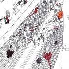 Hacsi Beáta - Tamási Lajos: Piros vér a pesti utcán